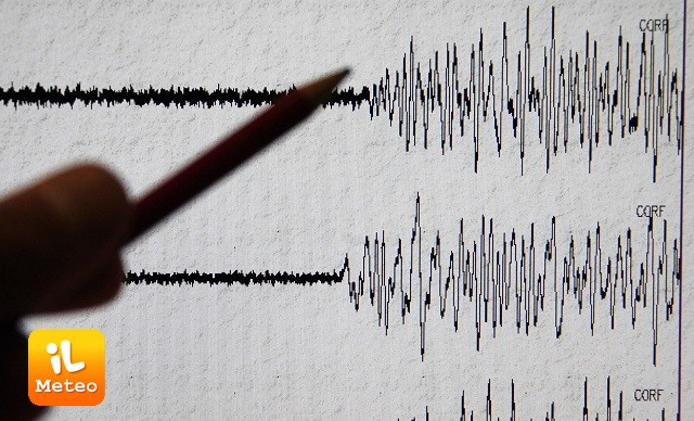 Scossa di magnitudo 3 vicino a Norcia