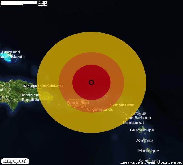 Scossa di magnitudo 7 nel sud del Perù