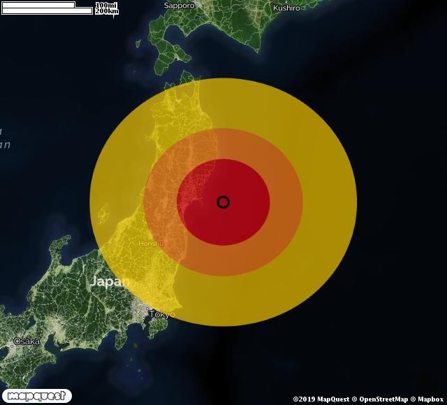 Scossa di magnitudo 7.1 nel sud del Perù