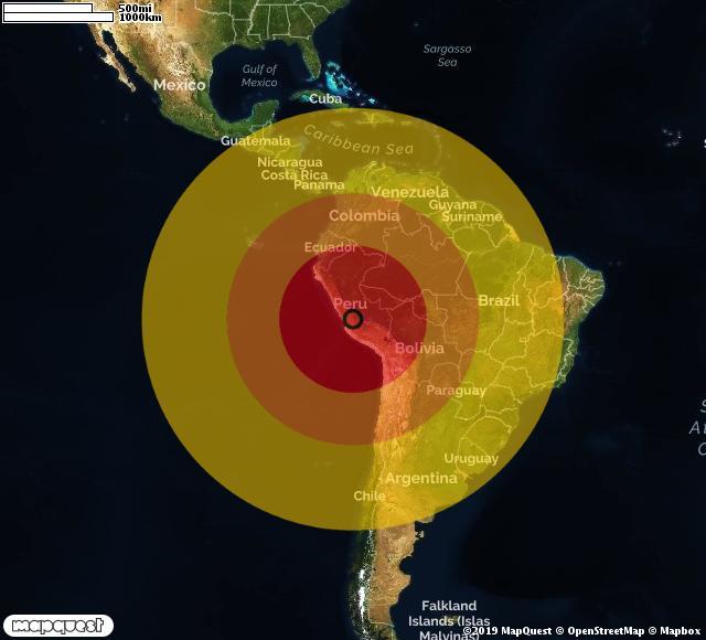 Ingv: collegamento tra sisma 2016 e terremoti mesi precedenti