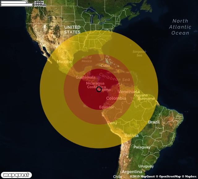 Scossa di terremoto di magnitudo 3.1 nelle Marche