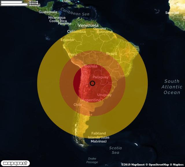 Velletri, leggera scossa di terremoto 26 dicembre 2019: 2.0 la magnitudo