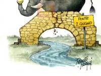 Ponte del 2 Giugno: arriva Scipione l'Africano