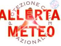 METEO: PESANTISSIMA ALLERTA METEO UFFICIALE della Protezione Civile per NEVE in pianura e TEMPESTE