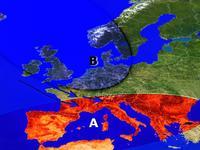 METEO » 27-30 giugno, Bel Sole e Caldo gradevole sull'Italia!