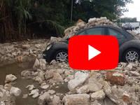 Meteo Cronaca DIRETTA: Nubifragio a SIRACUSA, ci sono tanti danni in Città. Il VIDEO