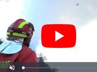 Meteo Cronaca DIRETTA: LA PALMA, l'ESERCITO Controlla il Vulcano La VIEJA Con i DRONI. Il VIDEO è Mozzafiato