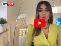 Meteo DIRETTA VIDEO by SKY-Tg24:  Sara Brusco, WEEKEND soleggiato con TEMPERATURE in AUMENTO. Le PREVISIONI