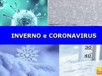 Meteo: l'INVERNO ci aiuterà a COMBATTERE il CORONAVIRUS? Ecco la RISPOSTA, con PREVISIONI e PROSPETTIVE