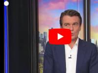 Forte SCOSSA di TERREMOTO in AUSTRALIA: PALAZZI in parte DISTRUTTI. Il VIDEO in DIRETTA TV nel MOMENTO del SISMA