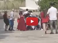 PUGLIA: Matrimonio Finisce in RISSA! Botte da Orbi tra Sposo e Testimone, il VIDEO