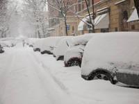 METEO: 100% probabile BIG SNOW, ecco perché BOLOGNA (e tutta Emilia) verrà sommersa dalla GRANDE NEVE