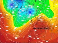 METEO: OTTOBRATA calda in arrivo IMMINENTE; OGGI NON più solo ROMANA, ma ITALIANA