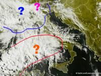 METEO DIRETTA: vediamo gli INDIZI da queste STRANE nuvole. Cosa sono e di cosa sono PRELUDIO?