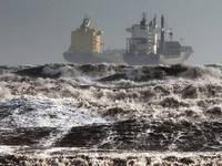CRONACA METEO: è CAOS MALTEMPO in TUTTA ITALIA, spiaggia POETTO sparita, UOMO MUORE! Il peggio tra poco