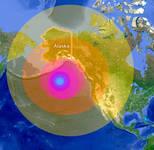 TERREMOTO in Alaska (USA), VIOLENTISSIMA SCOSSA SISMICA di Magnitudo 8.2 con Tsunami. Qui i Dettagli