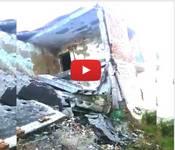 Meteo Cronaca VIDEO: Albania, Forte Scossa di Terremoto 5.8 Richter. Ci sono gravi danni e feriti