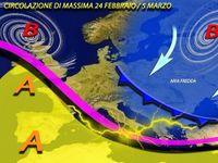 Meteo ITALIA: ANALISI a LUNGO termine, INVERNO alla riscossa tra FEBBRAIO e MARZO? Le PREVISIONI [VIDEO]