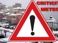 METEO: AVVISO UFFICIALE criticità Meteo IMMINENTI. TUTTI I DATI