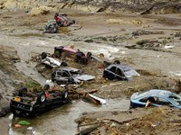I FENOMENI ESTREMI: esondazioni e alluvioni