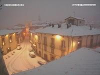 VORTICE ATTILA: maltempo in Abruzzo, diversi i disagi