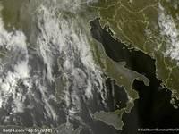 METEO CRONACA DIRETTA URGENTE: Nuvole Guastafeste, qualcosa sta andando STORTO! CONSEGUENZE in Italia