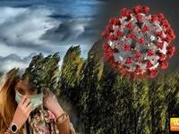 CORONAVIRUS: forse NEMMENO il METEO CALDO potrà bastare! Ecco QUANTO durerà l'EPIDEMIA in Italia