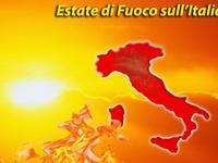 METEO: sarà un'ESTATE di Fuoco sull'Italia, caldo africano per tre mesi!