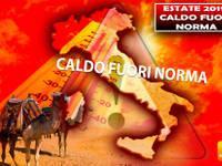Meteo: ESTATE 2019, da Giugno a Settembre CALDO FUORI dal NORMALE. Ecco perché la PREVISIONE è ORMAI CERTA