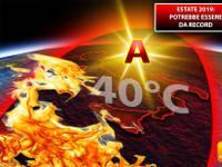 Meteo: ESTATE 2019, a Giugno, Luglio e Agosto il CALDO potrebbe essere da RECORD con l'anticiclone AFRICANO