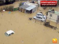 Meteo: CLIMA, Eventi Naturali Sempre più DISASTROSI, lo Dice Studio Italiano. Ecco Dove Stanno Peggiorando