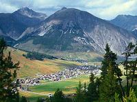 Le meraviglie d'Italia: un salto tra le montagne di LIVIGNO