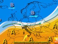 Meteo » previsione per l'ESTATE ITALIANA. ULTIMI aggiornamenti del modello europeo ECMWF