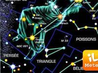 ASTRONOMIA | tra mito e costellazioni, ecco ANDROMEDA!