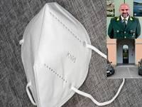 COVID: MASCHERINE 'CONTAGIOSE' SCOPERTE in TUTTA ITALIA! L'OPERAZIONE delle FIAMME GIALLE di TORTONA è INCREDIBILE