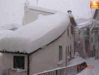 METEO STORIA: l'inverno 2012!