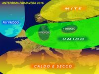 METEO | Primavera Super-Calda secondo EMCWF, ecco le previsioni! [VIDEO]