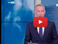 Meteo DIRETTA VIDEO SKY-Tg24: in arrivo intenso Ciclone Mediterraneo. Le Previsioni per l'Italia