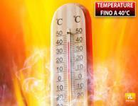 Meteo: TEMPERATURE Nei prossimi giorni a 40°C. Elenco delle Città più Calde