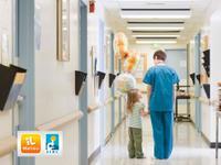 iLMeteo al fianco di AIRC: tumori pediatrici, sempre più possibilità di cura
