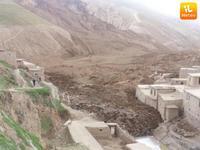 AFGHANISTAN - INONDAZIONI e VITTIME nella provincia orientale di Khost [VIDEO]