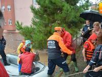 Meteo: Turchia, piogge TORRENZIALI e FRANE. Due VITTIME nel NORD del PAESE [VIDEO]