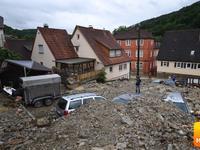 Meteo ESTERO: Germania, ciclone Valchirie. Alluvioni nel SUD del Paese, VITTIME e feriti [VIDEO]