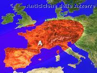 Meteo ITALIA / Anticiclone delle Azzorre e Africano, sei sicuro di conoscerli?