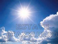 METEO » Agosto dominato dall'anticiclone AZZURRO, ma fino a quando? [VIDEO]