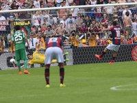PLAYOFF SERIE B: a Bologna e Vicenza in palio la finale