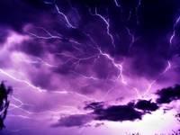 BRASILE, registrato il FULMINE più LUNGO della STORIA! Ecco QUANTO è LUNGO secondo l'Organizzazione Meteorologica