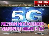 Bufera sul 5G
