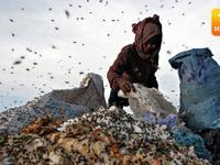 Capitale della Campogia, livelli record di inquinamento da rifiuti