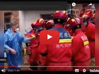 Meteo Cronaca DIRETTA: CINA, Violento TERREMOTO di MAGNITUDO 6.0 Richter Scuote la Provincia del SICHUAN. Il VIDEO